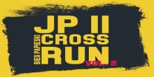 JP II RUN CROSS